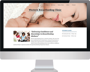 Western Breastfeeding Clinic