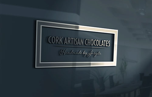 Cork Artisan Chocolates logo